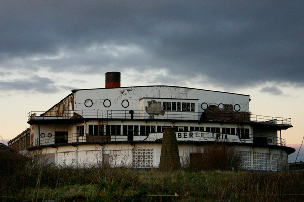 Pontins Middleton Towers Abandoned Britain Photographing Ruins